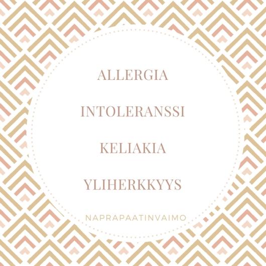 keliakia, allergia, intoleranssi, yliherkkyys.jpg