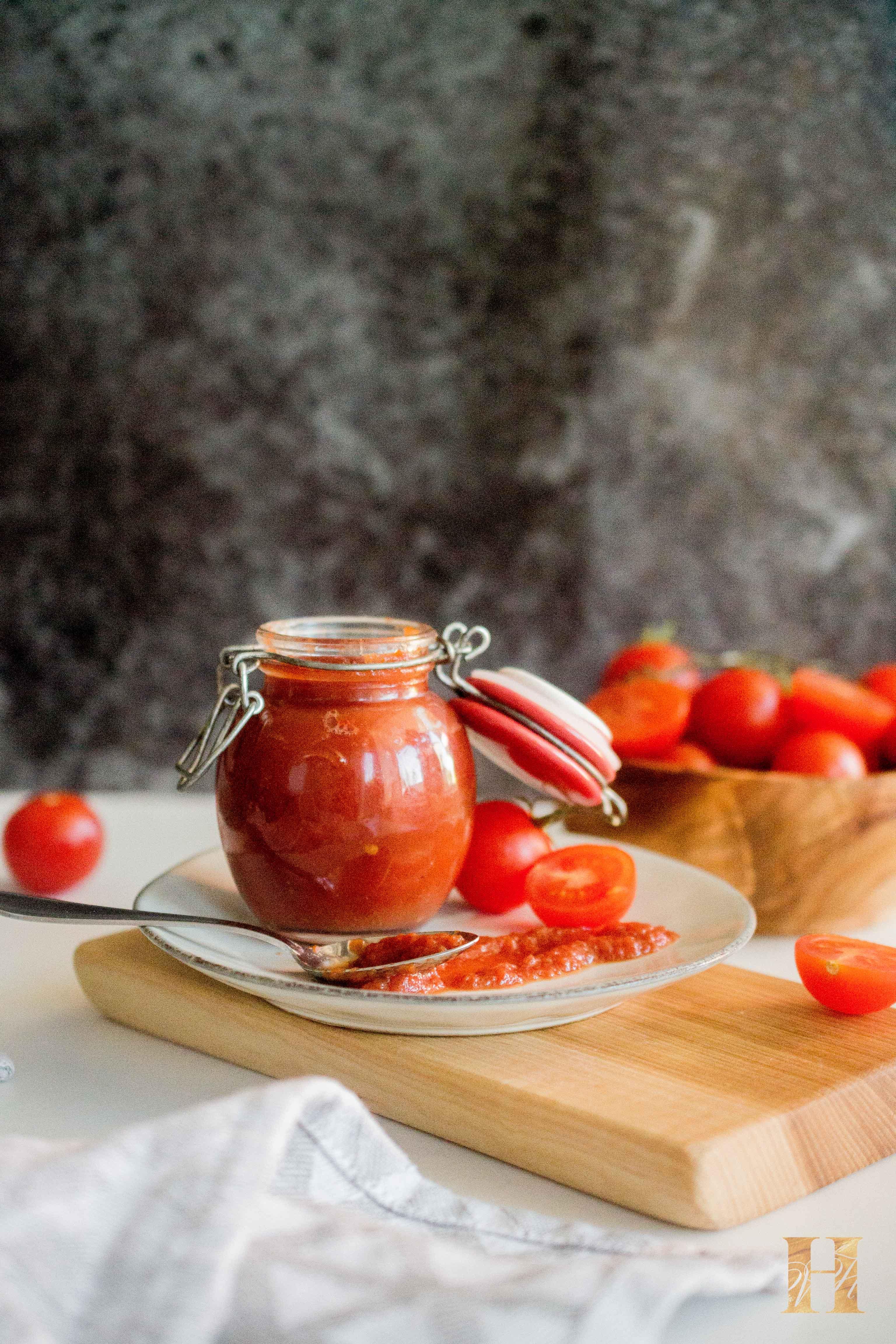 Itse Tehty Tomaattimurska